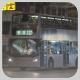 MM4353 @ 112 由 PYJTH 於 彌敦道與荔枝角道交界北行門(始創中心門)拍攝