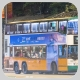 JU2773 @ 78 由 HT873@263 於 香港仔大道面向聖伯多祿堂巴士站(聖伯多祿堂梯)拍攝