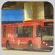 RG4538 @ 203C 由 維克 於 麼地道巴士總站內入口梯(麼地道室內入口梯)拍攝
