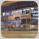 KV149 @ N281 由 RM344 於 彌敦道左轉亞皆老街梯(旺角匯豐梯)拍攝