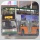 JV9875 @ 798 由 . 鉛筆 於 沙田市中心巴士總站左轉沙田正街門(新城市廣場出站門)拍攝