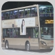 RV8768 @ 73 由 水彩畫家 於 一鳴路牽晴間巴士站梯(牽晴間梯)拍攝