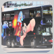 JE1364 @ 80K 由 小峰峰 於 插桅杆街圓洲角巴士總站面向念慈護老院梯(圓洲角出站梯)拍攝