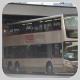 LB8421 @ 1 由 GU1559 於 尖沙咀碼頭巴士總站坑尾面向鐘樓梯(尖碼鐘樓梯)拍攝