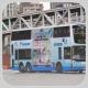 LK438 @ 42A 由 GZ.GY. 於 佐敦渡華路巴士總站出站梯(佐渡出站梯)拍攝