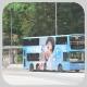 NA8906 @ 203E 由 九龍灣廠兩軸車仔 於 蒲崗村道面向蒲慈里分站梯(蒲慈里分站梯)拍攝