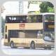 SY4050 @ 224X 由 顯田村必需按鐘下車 於 啟業巴士總站右轉宏照道梯(陳楚思中學梯)拍攝