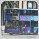 KY5722 @ 106 由 GZ9426 於 小西灣道右轉藍灣半島巴士總站門(入藍灣半島巴士總站門)拍攝