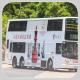 KT5123 @ 16 由 肥Tim 於 廣田巴士總站出站右轉碧雲道梯(廣田出碧雲道梯)拍攝