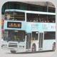 HL3175 @ 10 由 Va 於 德輔道西右轉干諾道中巴士專線門(干諾道中巴士專線門)拍攝