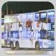 KP5016 @ 68A 由 방탄소년단 於 青衣機鐵站巴士總站橫排上客站梯(青機橫排坑梯)拍攝