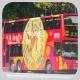 PZ8988 @ 112 由 KAi 於 高士威道面對維多利亞公園背向皇仁書院梯(維園梯)拍攝
