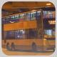 TF6087 @ 33A 由 NV5551 於 柏景灣巴士總站出坑梯(柏景灣出坑梯)拍攝