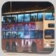 BJ6626 @ 91 由 賽馬山榮譽巴膠 於 香港仔大道面向聖伯多祿堂巴士站(聖伯多祿堂梯)拍攝