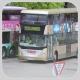 PC5647 @ 893 由 1220KP3470 於 沙田馬場巴士總站入坑尾門(馬場入坑門)拍攝