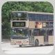 KT6491 @ 23 由 | 隱形富豪 | 於 觀塘碼頭巴士總站出坑門(觀塘碼頭出坑門)拍攝