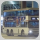 HB2036 @ 85A 由 PS8851 於 愉翠苑巴士總站入站梯(愉翠苑入站梯)拍攝