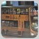 LL3373 @ 57M 由 維克 於 青山公路荃灣段西行面向眾安街巴士站梯(眾安街天橋梯)拍攝