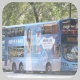 TC7191 @ 277E 由 水彩畫家 於 新運路上水鐵路站巴士站梯(上水鐵路站梯)拍攝