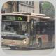 PE5856 @ 78K 由 程 於 聯安街右轉聯和墟巴士總站門(聯和墟總站入站門)拍攝