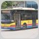 TH4525 @ 788 由 TA5575 於 港澳碼頭巴士總站入站門(港澳碼頭入站門)拍攝