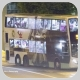 TC4852 @ 111R 由 | 隱形富豪 | 於 康莊道北行面向紅磡海底隧道巴士站入站梯(紅隧返九龍巴士站入站梯)拍攝