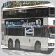 JA1192 @ 286M 由 Fai0502 於 龍蟠街左轉入鑽石山鐵路站巴士總站梯(入鑽地巴士總站梯)拍攝