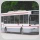 GU1278 @ 283 由 TKO 於 美田路南行美城苑巴士站梯(美城苑梯)拍攝