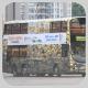 PW3593 @ 249X 由 斑馬. 於 青衣鐵路站巴士總站落客站梯(青機落客站梯)拍攝