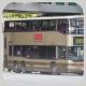 LE4612 @ 59M 由 LM9262 於 西樓角路左轉荃灣鐵路站巴士總站梯(入荃灣鐵路站巴士總站梯)拍攝