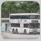 JC2943 @ 64K 由 704.8423 於 錦上路巴士總站落客站梯(錦上路小巴通道梯)拍攝