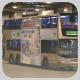 NE1891 @ 263 由 TJ5864 於 屯門鐵路站巴士總站分站梯(屯門站分站梯)拍攝