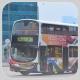 RG3894 @ 3B 由 GX7685 於 紅磡碼頭巴士總站入坑門(紅磡碼頭巴士總站入坑門)拍攝