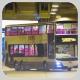 UJ5790 @ 68X 由 985廢青 於 柏景灣巴士總站出坑梯(柏景灣出坑梯)拍攝