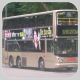 JZ4670 @ 273A 由 GA665 於 華明路南行康明樓巴士站梯(康明樓巴士站梯)拍攝