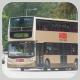 MU6285 @ 76K 由 海星 於 落馬洲公共交通轉車站左轉青山公路洲頭段門(落馬洲出站門)拍攝