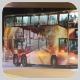 KP5016 @ 276A 由 SB8218 於 彩園路北行面向上水站分站梯(彩園梯)拍攝