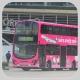 PS9280 @ 69X 由 HD7839 於 佐敦渡華路巴士總站入坑門(佐渡入坑門)拍攝