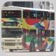 GA6324 @ 1A 由 FX7611 於 太子道西左轉彌敦道背向聯合廣場門(聯合廣場門)拍攝