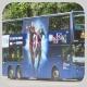 NU4614 @ 102 由 lf272 於 高士威道面對維多利亞公園背向皇仁書院梯(維園梯)拍攝
