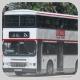 GR3633 @ 2A 由 海星 於 荔枝角道右轉美孚巴士總站入站門(美孚巴總入站門)拍攝