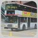 HU6846 @ 92 由 點解我冇單反 於 鑽石山鐵路站巴士總站左轉龍蟠街門(出鑽地巴士總站門)拍攝