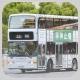 JJ5602 @ 46X 由 LB9087 於 大圍鐵路站巴士總站入站門(大火入站門)拍攝