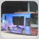 NU5921 @ 203 由 小雲 於 又一城巴士總站出站左轉達之路梯(出又一城巴士總站梯)拍攝