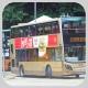 RU5834 @ 103 由 1220KP3470 於 蒲飛路巴士總站出站梯(蒲飛路巴士總站出站梯)拍攝