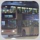 KS7716 @ 269D 由 `3ASV346~KN2689 於 沙田市中心巴士總站 U-turn 門(沙中 U-turn 門)拍攝