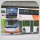 MK7524 @ E33 由 hantai_Oniichan 於 地面運輸中心巴士總站迴旋處門(地面運輸中心迴旋處門)拍攝