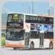 HT9311 @ A41P 由 Va 於 暢旺路巴士專線左轉暢連路門(暢旺路出暢連路門)拍攝
