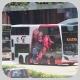 TG2303 @ 30X 由 屯門鐵路站 於 青山公路荃灣段面向美港貨倉梯(荃錦中心梯)拍攝