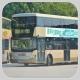 PC2872 @ 80 由 HKM96 於 觀塘碼頭巴士總站出坑門(觀塘碼頭出坑門)拍攝
